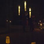 Kaarsen Pieter van de Pol