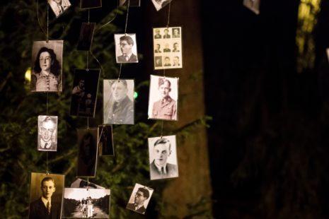Oorlogsslachtoffers (Albert Baarssen)(KijkG Fotografeert, Lochem)